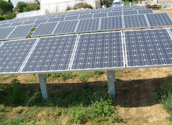 Realizzazioni Fotovoltaico